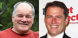 Karl Stefanovic's horror at father's explosive tell-all book ...