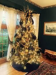BH Blue Spruce Flip Tree  Balsam HillSherwood Forest Christmas Trees