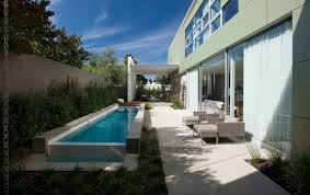 Image Amazing Homedit The Benefits Of Lap Pools And Their Distinctive Designs