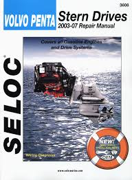 marine engine repair manuals seloc manuals atlantic marine depot seloc volvo penta stern drive motor eng repair manual 3608