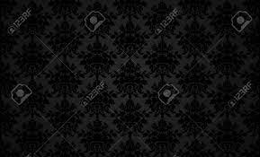 Dark Retro Wallpaper Background In ...