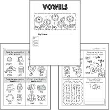 Phonics worksheets by level, preschool reading worksheets, kindergarten reading worksheets, 1st grade reading worksheets, 2nd grade reading wroksheets. Phonics Printable Books Worksheets And Lesson Plans