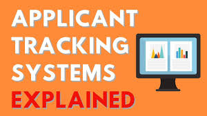 Ats Applicant Tracking System How Do Applicant Tracking Systems Work Ats Explained