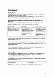 write a reflective essay examples short