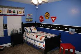 2 Year Old Boys Bedroom Ideas 2