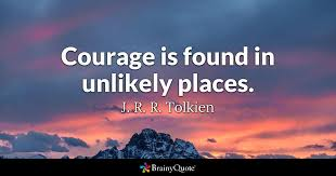 Tolkien Quotes Gorgeous J R R Tolkien Quotes BrainyQuote