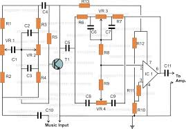 home audio wiring in series wiring diagrams home stereo system installation at Whole House Audio Wiring Diagram