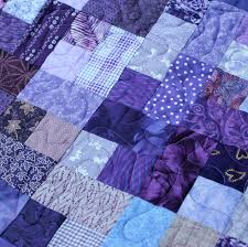 Purple Quilt Patterns Awesome Design Inspiration