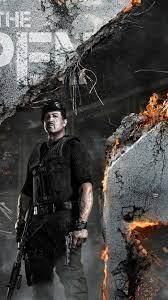 Iphone 6 Expendables Hd - 750x1334 ...