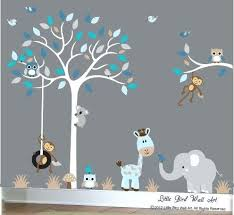 white tree wall decal for nursery wall decor for baby boy enchanting decor baby boy wall  on tree wall art for baby nursery with white tree wall decal for nursery white tree wall decal wall decal