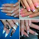 Дизайн ногтей пика