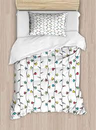 Christmas Lights Sheet Set Amazon Com Prunushome Bed Sheet Set Super Soft Polyester