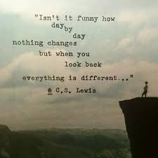 Favourite C.S. Lewis quotes | Living my write life