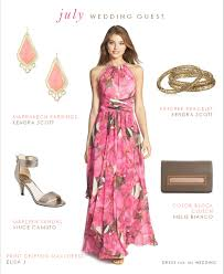 dress to wear to a wedding as a guest. maxi dress for a july wedding guest http://www to wear as