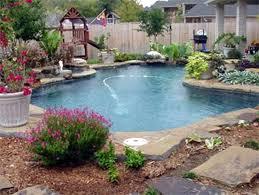 japanese small rock garden pool patio ideas