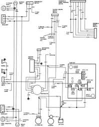 repair guides wiring diagrams wiring diagrams autozone com  at Complete Wiring Harness For 1980 Chev Malibu