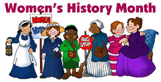 Womans History Month Lesson Plans Games For Kids