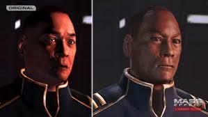 Mass Effect: Legendary Edition: So viel Mühe steckt in der neuen Grafik