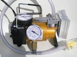 refrigerator vacuum pump. convert a 12v air compressor into vacuum pump   tools and jigs pinterest pump, vacuums refrigerator