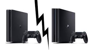 Ps4 Ps4 Pro Comparison Chart Ps4 Vs Ps4 Pro Which Playstation Should I Buy Tech Advisor