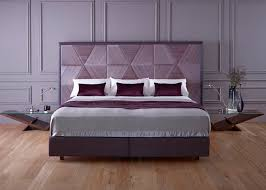 Bed Headboard Designs - 1