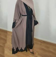 Kabayare Fashion Size Chart Top 9 Most Popular Women Islamic Clothes Fashion Brands And