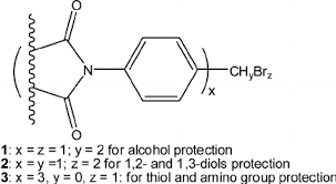 New Alcohol Thiol And Amino Protection Groups Download