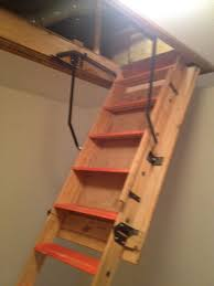 Folding Attic Stairs Parts : Ultimate Folding Attic Stairs – Latest ...