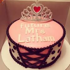 14 Best Bachelorette Party Cakes Images Bridal Shower Cakes