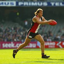 Fraser gehrig (born 3 march 1976) is a retired australian rules footballer who played for the st kilda football club and the west coast eagles in the australian football league (afl). St Kilda Football Club G Train Bags Nine Facebook