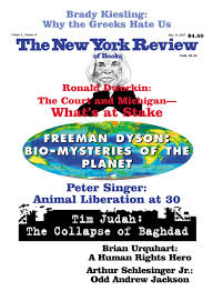 animal liberation at by peter singer the new york review of also in this issue