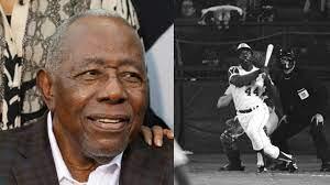 Hank Aaron: Atlanta Braves legend, who ...