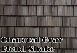 enhanced metal roofing and sidewall panel charcoal