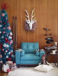 Teals like Christmas. I spy a colour that's a little bit out-there,