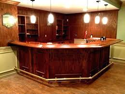 small basement corner bar ideas. Delighful Basement Corner Bar Ideas With Wooden Lanterns Also Shiny  Tiles Flooring Basement   Throughout Small Basement Corner Bar Ideas T