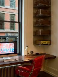 corner office shelf. Try Some Corner Shelving! Office Shelf Pinterest
