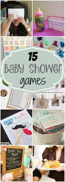Best 25+ Baby showers ideas on Pinterest | Baby showe games, Baby ...