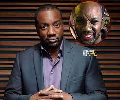 Where Are They Now? Malik Yoba Dragged For Wearing Drag On Broadway…  (VIDEO) | StraightFromTheA.com - Atlanta Entertainment Industry News &  Gossip