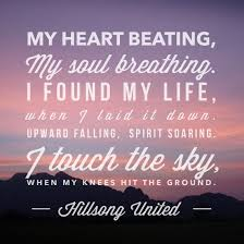 Hillsong United Touch The Sky Music Hillsong Lyrics Christian