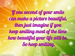Beautiful Quotes Sms
