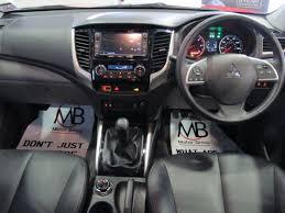 2018 mitsubishi l200. wonderful 2018 2019 mitsubishi l200 interior pictures warrion version  topsuv2018 in 2018 mitsubishi l200
