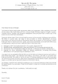How To Write Federal Resume Extraordinary Writing A Cover Letter For Government Job Magnificent 53