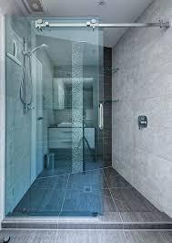 captivating glass sliding shower doors frameless glass sliding shower door alcove shower best frameless sliding glass