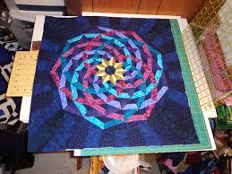 puzzle quilt | Scientific Quilter & Only ... Adamdwight.com