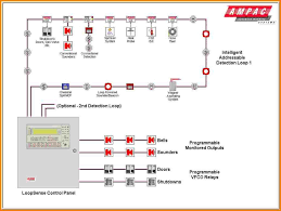 10 addressable fire alarm system wiring diagram car harness with pdf Nest Smoke Detector Wiring at Smoke Detector Wiring Harness
