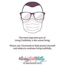 Living Truthfully