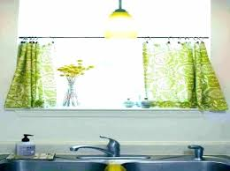 astounding kitchen window curtains ideas small window curtain ideas small kitchen window curtains kitchen curtain ideas