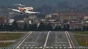 Aterriza como puedas 140, o cómo generar una imagen nefasta del Aeropuerto  de Bilbao