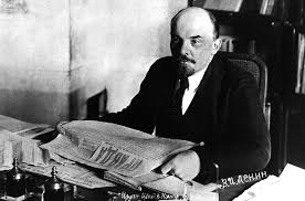 Image result for pravda lenin