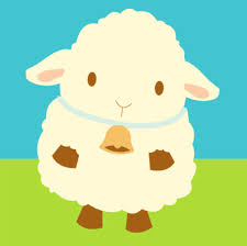 Image result for cute sheep